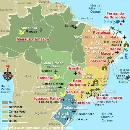 brazil city map salvador map and salvador satellite image