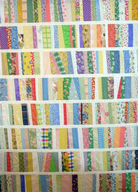 Scrap Quilts by Cherry House Quilts Scrap Quilts
