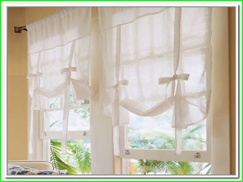white tie up curtains best 25 tie up curtains ideas on pinterest tie up