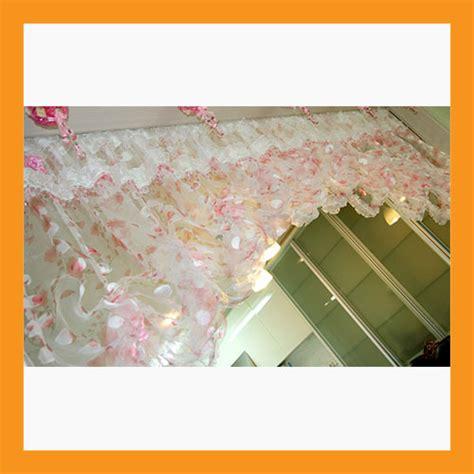 pink balloon curtains pink balloon shades valance curtain sheer window treatment