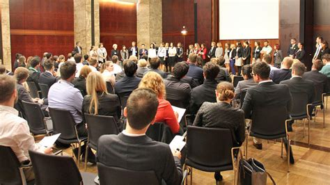 Mba For A Day by Mba Day In Frankfurt E Fellows Net