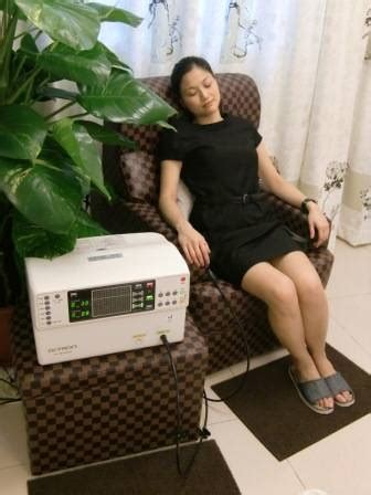 sell electrostatic high potential therapy device dr yk 9000