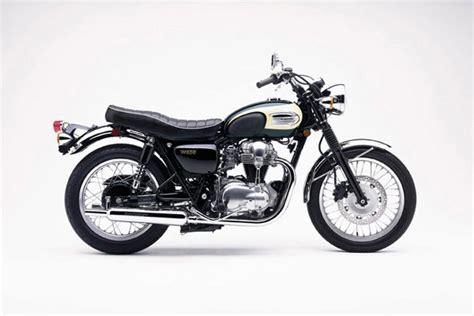 2001 kawasaki w650 moto zombdrive