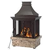 chiminea canadian tire canadian tire for living for living bedford fireplace