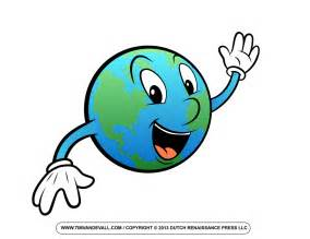 free earth clipart coloring clipart