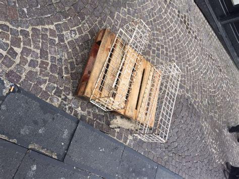 banco di napoli sant egidio monte vomero via scarlatti avvallamento con cassetta per la frutta