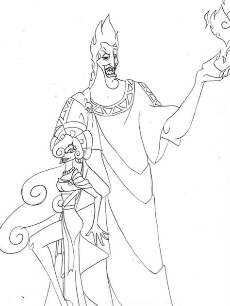hades coloring pages 53512 label coloring pages of hades