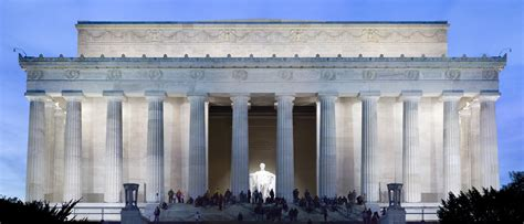lincoln memoria yom kippur at lincoln memorial inspired by pope jewschool