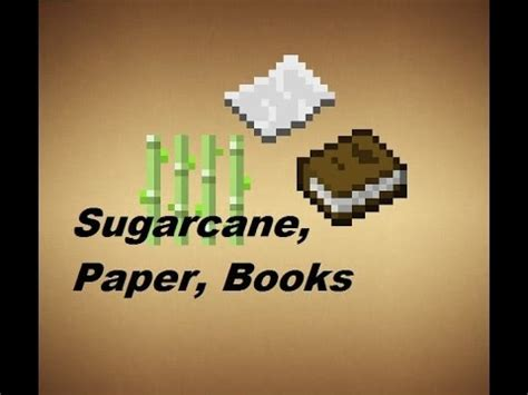 paper crafting recipe book recipe minecraft buzzpls
