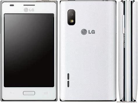Baterai Hp Lg E410 harga lg optimus l5 e610 terbaru april 2018 spesifikasi