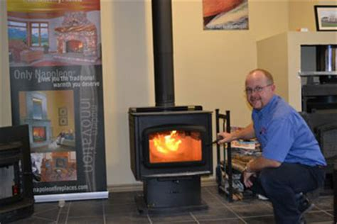 Types Of Wood Fireplaces by Lloyd S Heating And Cooling Prince Edward County Canada