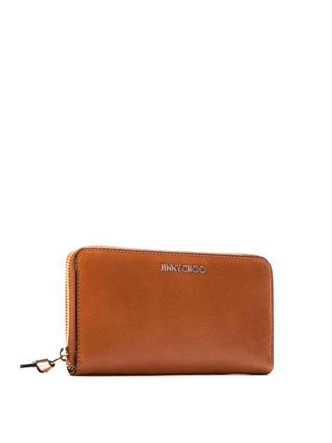 Jimmy Choo Unite Leather Wallet by Pippa Leather Wallet By Jimmy Choo Wallets Purses Ikrix
