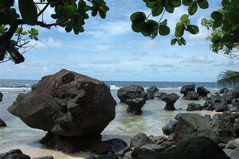 vatuniepa  eastern coast  taveuni island fiji