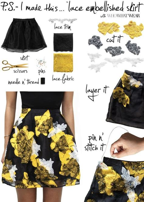 fashion crafts for diy 15 fashion crafts tutorials you should not miss