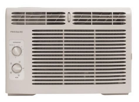 Mini Ac Unit For Room by New 5 000 Btu Mini Frigidaire Window Unit Ac Air