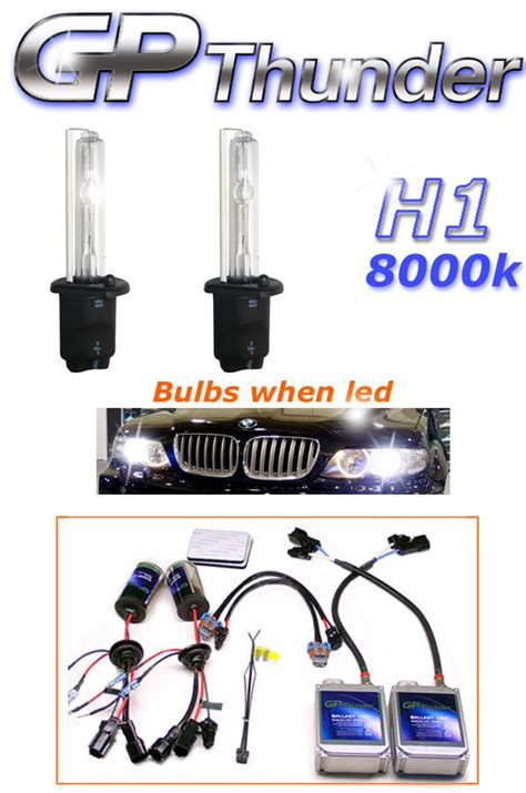 hid lights in atlanta gp thunder hid lighting systems with build warning light