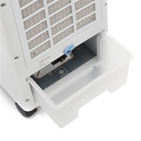 ice fan air conditioner portable air conditioner air conditioning fan water ice