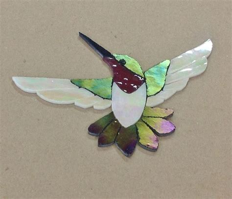 mosaic hummingbird pattern 17 best images about applique birds hummingbirds on