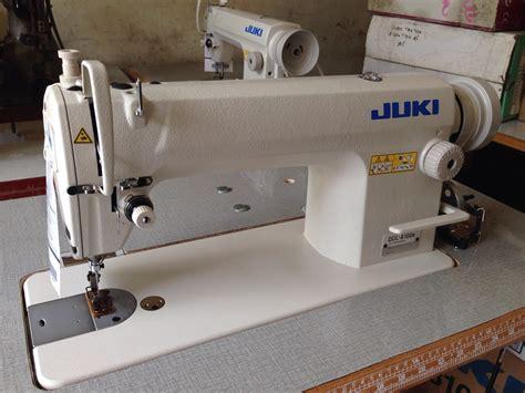 Mesin Bordir Juki Bekas jual mesin jahit juki ddl 8100 e harga murah jakarta oleh toko sinar tiga mesin jahit