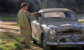 Columbo Auto by Columbo The Free Encyclopedia