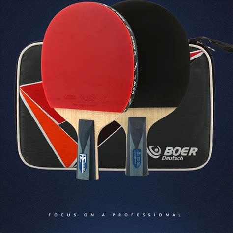 table tennis racket brands popular ping pong paddle brands buy cheap ping pong paddle