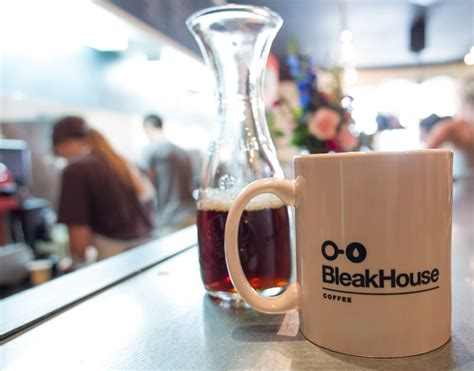 bleak house coffee bleak house coffee 63 photos 57 reviews coffee tea 612 adams st toledo oh