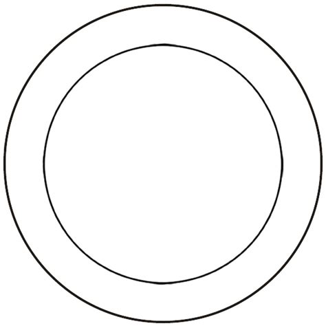 circle badge template free worksheets 187 circle template free math worksheets