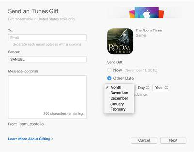 How To Purchase Songs On Itunes With Gift Card - how to send itunes songs and albums as a gift