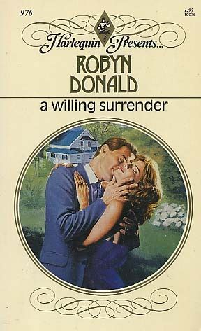 a willing by robyn donald reviews discussion