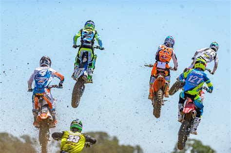 pro ama motocross 2018 ama pro motocross supercross numbers released