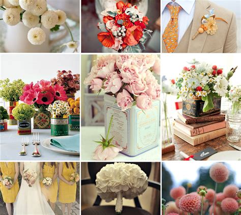 picking wedding colors scottsdale charleston