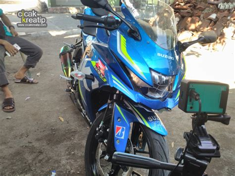 Programmable Ecu Racing Sarp Gsx R150 ecu racing sarp buat gsx r150 power naik 2 dk cicakkreatip