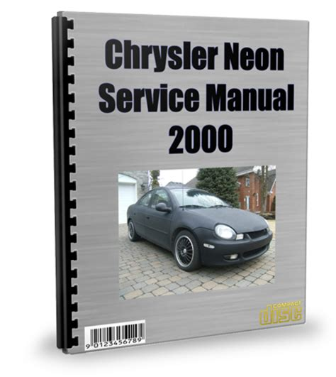 auto repair manual free download 2000 plymouth neon transmission control chrysler neon 2000 service repair manual download download manual