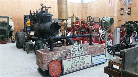 thrifty thurston tours craig kinnaman s free museum