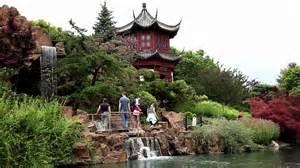 le jardin botanique de montr 233 al qu 233 bec canada