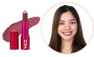 Eyeshadow Kering every single vice cosmetics swatch you need to see beautymnl