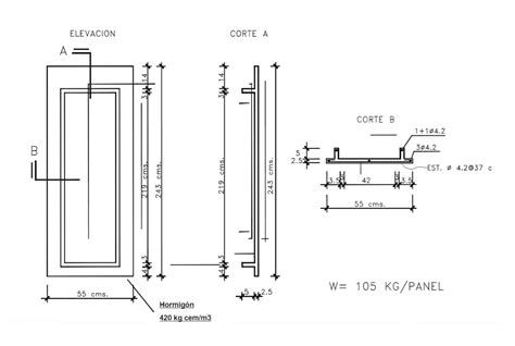 cadenas prefabricadas construccion galer 237 a de ferrocemento una opci 243 n modular al hormig 243 n