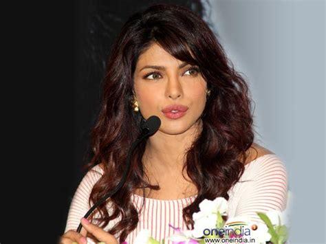 anysex bedroom sex racket busted at priyanka chopra s flat have no clue says bollywood actress