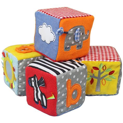 baby shower babies for cubes aliexpress buy candice guo baby soft play cubes