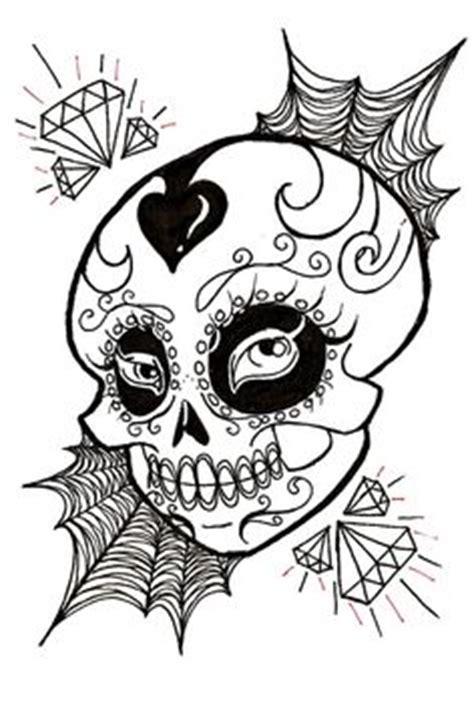 imagenes de kitty mexicana calaveras tutorial c 243 mo dibujar una catrina calavera