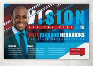 political caign flyer template vision political flyer template flyer templates on