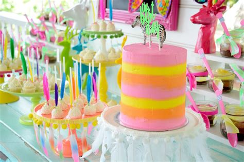 Birthday Ideas For Year Olds In Summer by προετοιμάζω το πάρτι μου ιδέες για διακόσμηση Infokids