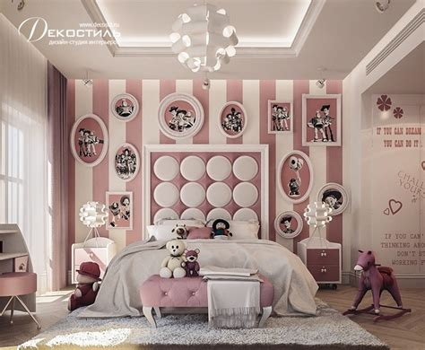 Little Girls Bedroom Decorating Ideas 21 smashing kids bedroom ideas your children will go crazy for