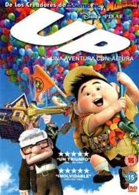 descargar imagenes de up la pelicula up descargar up una aventura de altura dvd espa 241 ol