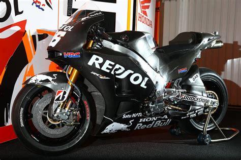Red Bull Racing Aufkleber Motorrad by Honda Repsol Test Bike 2015 Racedepartment