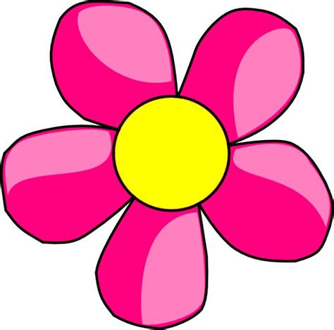 flower clipart flower clip free cliparts co