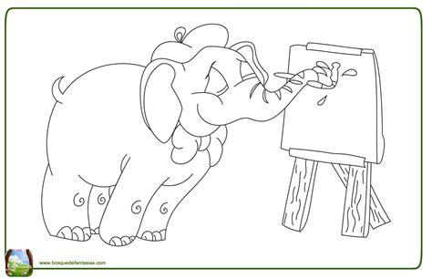dibujos para colorear ya los mejores dibujos para 99 dibujos de elefantes 174 tiernos y f 225 ciles para colorear