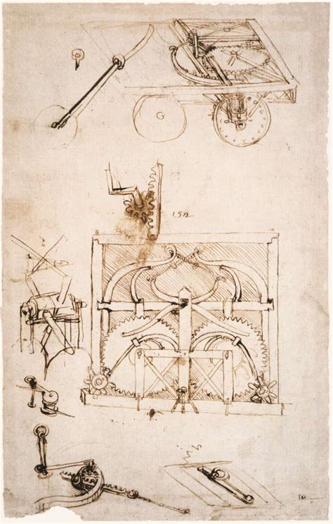 biography of leonardo da vinci inventions da vinci the artist the inventor and the scientist