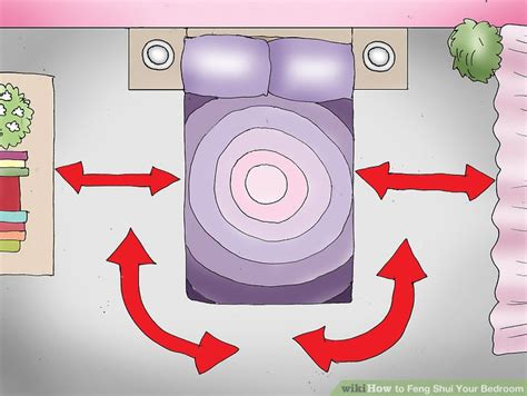 how to feng shui your bedroom the best way to feng shui your bedroom wikihow