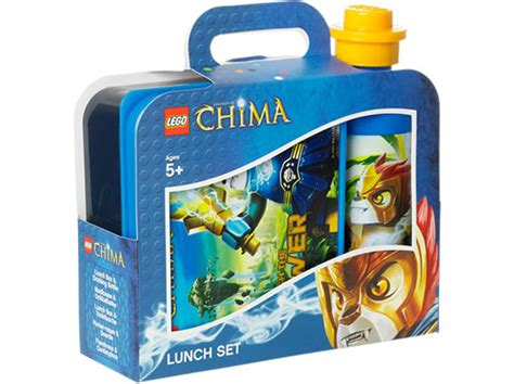 Lego Chima Storage Box store lego chima lunch set
